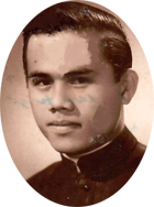 Rev. Father Vicente Tungolh