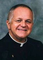 Father Renato Antonio  Pasinato