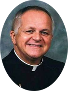 Father Renato Pasinato